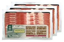 Greenfield Natural Meat Co Bacon, Family Size