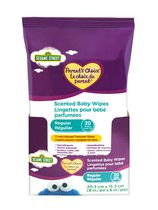 Parent's Choice Scented Baby Wipes Travel Pack