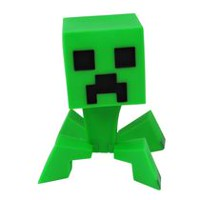 Minecraft - 6 Inch Figure - Vinyl Creeper