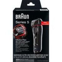 Braun 5030S Series 5 Electric Shavers
