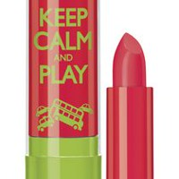 Rimmel London Keep Calm Lip Balm Berry Blush