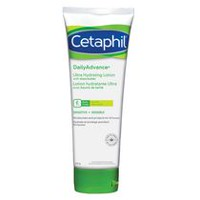 Cetaphil DailyAdvance Ultra Hydrating Lotion