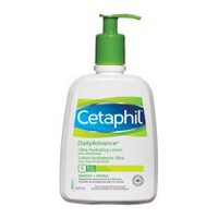 Cetaphil Daily Advance Ultra Hydrating Lotion