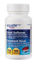 Equate Stool Softener
