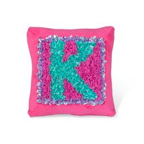 PlushCraft Personalized Pillow