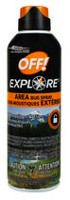 OFF! EXPLORE AREA SPRAY