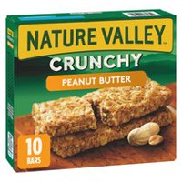 Nature Valley™ Crunchy Peanut Butter Bars