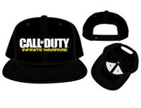 Call of Duty Infinite Warefare Sublimated Brim Snapback