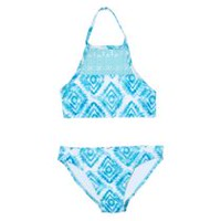 George Girls' Two-Piece Swimsuit L/G