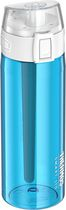 Thermos Connected 710 ml Hydration Bottle with Smart Lid Teal