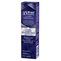 Crest 3D White Luxe Dentifrice blanchissant Menthe
