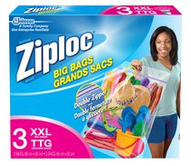 Ziploc® Big Bags - 3 XX Large