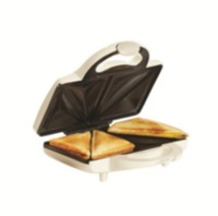 BELLA - Sandwich Maker (white)
