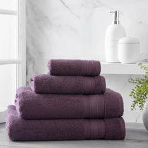 hometrends Solid Bath Towel