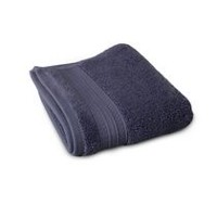 hometrends Solid Hand Towel Blue