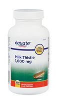 Equate Chardon-marie 1 000 mg
