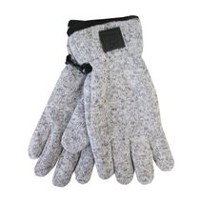 Canadiana Sherpa Lined Gloves L/XL