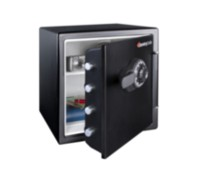 Model SFW123CS Fire Safe w/ combination lock