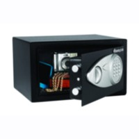 Model X041E Electronic Security Safe