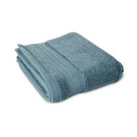 hometrends Solid Hand Towel Teal