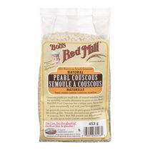 Bob's Red Mill Natural Pearl Couscous