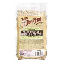Bob's Red Mill Tri-Colour Pearl Couscous