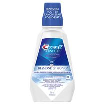 Crest 3D White Diamond Strong Mouthwash