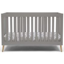 Delta Children Tucker 4-in-1 Convertible Crib