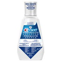 Crest Pro-Health Advanced Extra Whitening Mouthwash