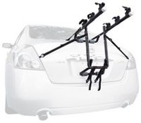 Allen Sports Deluxe Three Bike Trunk Rack / Trunk Carrier