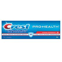 Crest Pro-Health Intense Peppermint Toothpaste