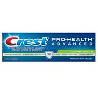 Crest Pro-Health Advanced Extra Deep Clean Gel Toothpaste