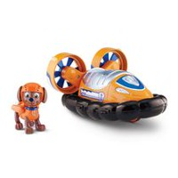 PAW Patrol Zuma's Hovercraft Toy Vehicle