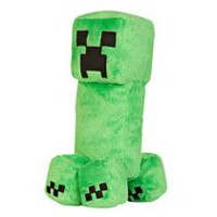 Minecraft - Peluche moyenne -  Creeper