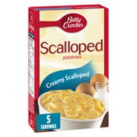 Betty Crocker™ Creamy Scalloped Potatoes