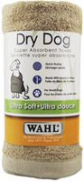 WAHL Ultra Soft Dry Dog Towel for Small Dogs