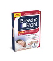 Bandelettes nasales de Breathe Right® Extra Beige 8