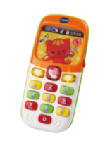 Little Smartphone Bilingual