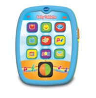 Baby's First Smart Pad-Bilingual