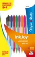 Paper Mate® InkJoy® 100 RT 8 + 4