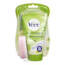 Veet® In-Shower Hair Removal Cream- Shea Butter - 150mL