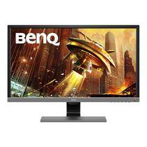"BenQ 28"" 4K HDR FreeSync UHD Gaming Monitor - EL2870U (speakers included)"