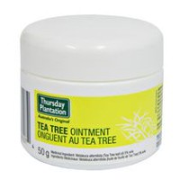 Thursday Plantation Tea Tree 5% Antiseptic Ointment