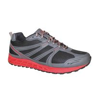 Athletic Works Men's Jason Hiking Shoes Red 9