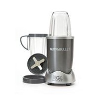 NutriBullet 600W 8 Pieces Smoothie Blender