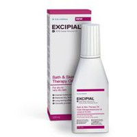 Excipial Bath & Skin Therapy Oil