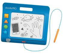 Fisher-Price DoodlePro Slim - Blue