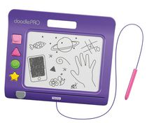 Fisher-Price DoodlePro Slim - Purple