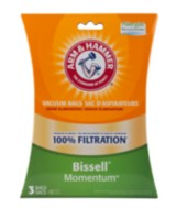 Arm & Hammer Bissell Momentum & Zing 4122D Bag And Pre-Filters
