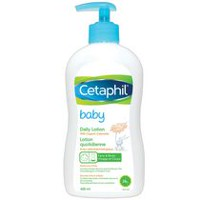 Lotion quotidienne de Cetaphil Baby